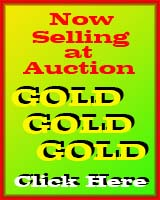 gold at auction on ebay